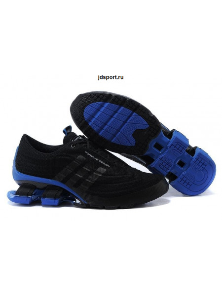 Adidas Porsche Design P5000 S4 (Black/Blue)