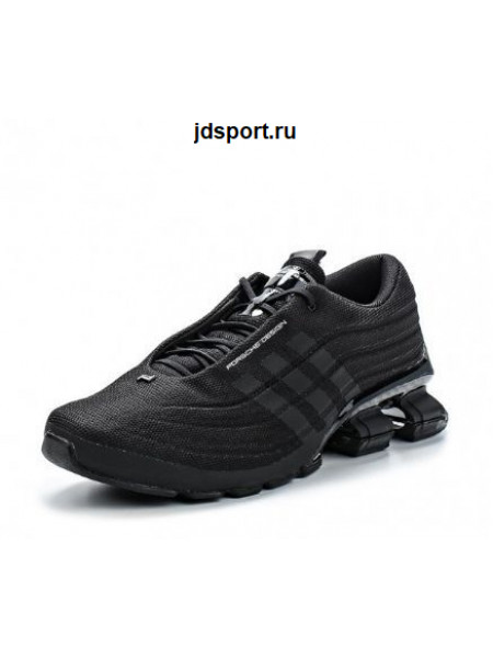 Adidas Porsche Design P5000 S4 (All Black)