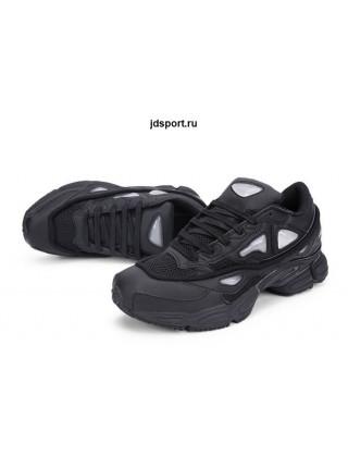 Raf Simons x Adidas Ozweego 2 (Black)