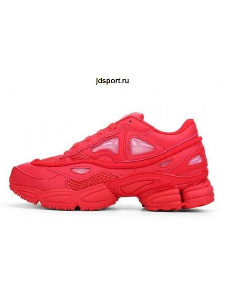 Raf Simons x Adidas Ozweego 2 (Red)