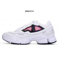 Raf Simons x Adidas Ozweego 2 (White)