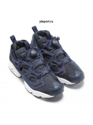 Reebok Insta Pump Fury (Blue/White)