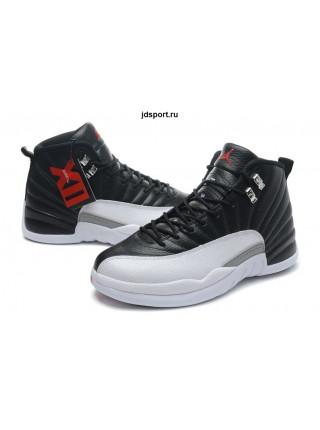 "Air Jordan 12 Retro ""Playoff"""