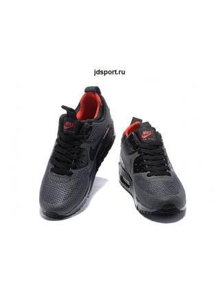 Nike Air Max 90 Mid (Grey)