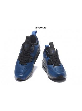Nike Air Max 90 Mid (Blue)