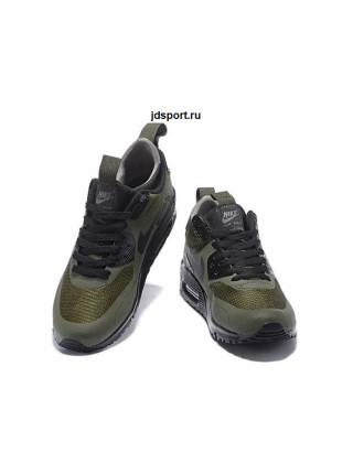Nike Air Max 90 Mid (Green)