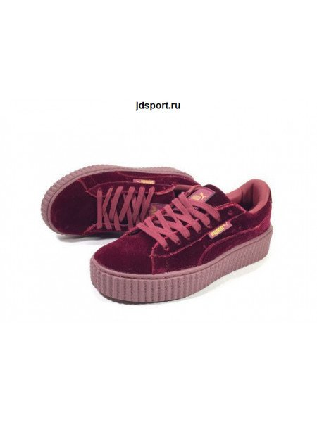 "Puma by Rihanna Creeper ""Velvet"" (Purple)"