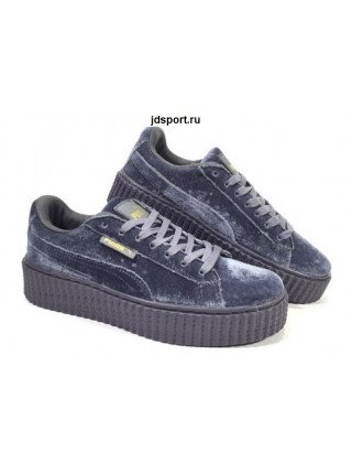 "Puma by Rihanna Creeper ""Velvet"" (Grey)"