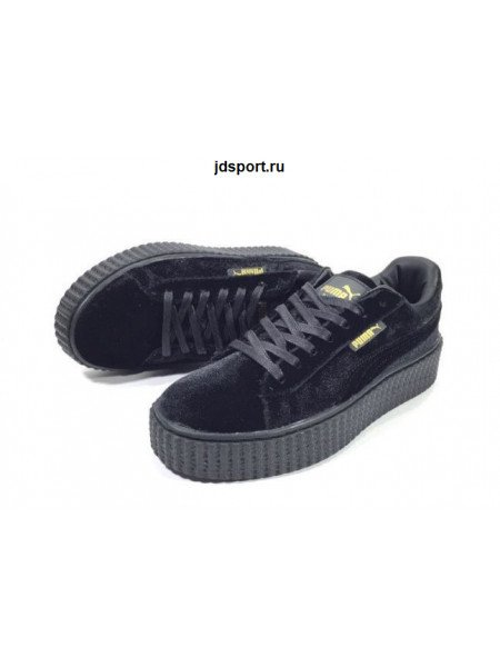 "Puma by Rihanna Creeper ""Velvet"" (Black)"