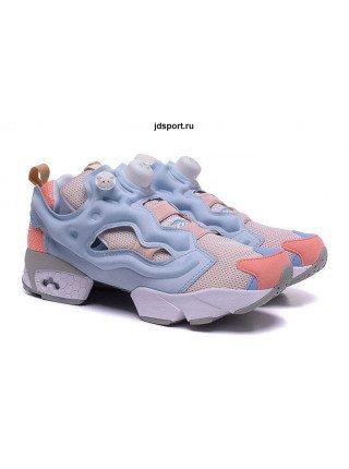 Reebok Insta Pump Fury (Polar Pink/Patina)