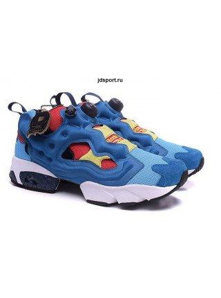 """Packer Shoes x Reebok Insta Pump """"Aztec"""""""