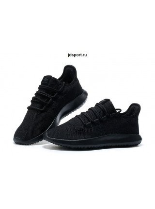 Adidas Tubular Shadow Knit (Black)
