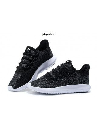 Adidas Tubular Shadow Knit (Core Black/Vintage White)