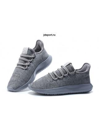 Adidas Tubular Shadow Knit (Grey)