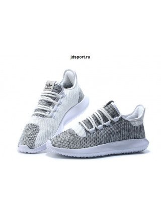 Adidas Tubular Shadow Knit (Running White/Core Black)