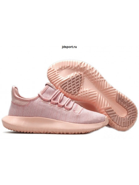 Adidas Tubular Shadow Knit (Pink)