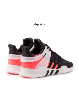 "Adidas Equipment 93 Support ""ADV"" (Black/Turbo Red/White)"