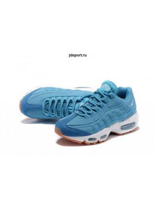 Nike Air Max 95 (Blue/Gum)