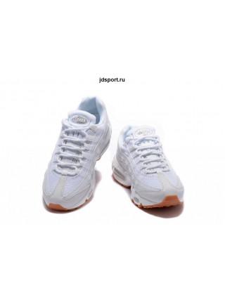 Nike Air Max 95 (White/Gum)