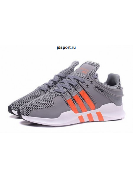 "Adidas EQT Support ""ADV"" (Grey/Orange)"