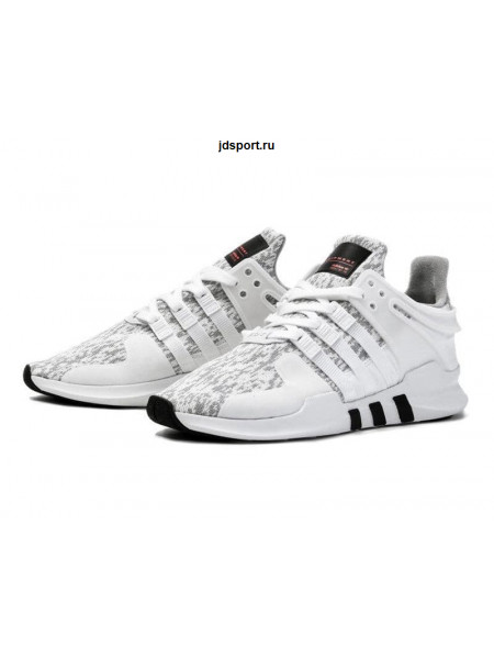 "Adidas EQT Support ""ADV"" (OnixWhiteBlack)"
