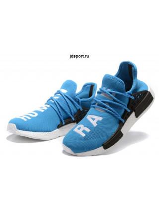 Adidas NMD Human Race (Blue)