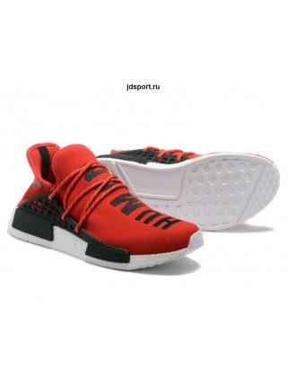 Adidas NMD Human Race (Red)