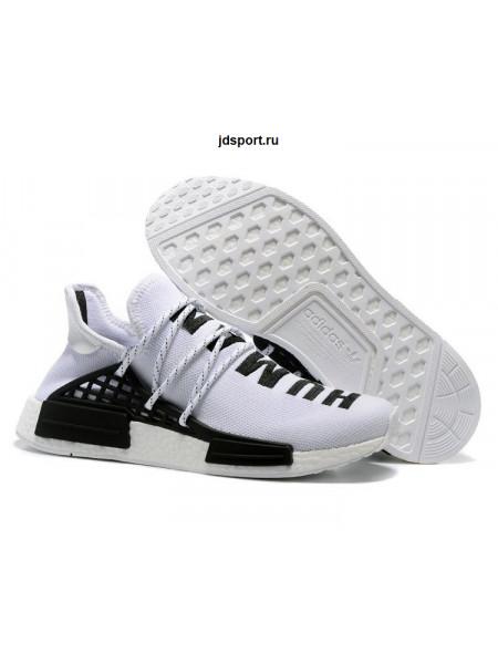 Adidas NMD Human Race (White)