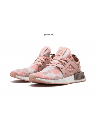 Adidas NMD XR1 (Pink Camo)