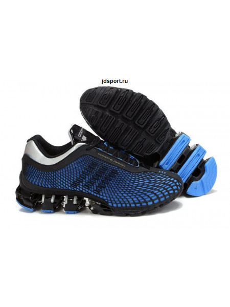 Adidas Porsche Design Sport P'5000 (Blue/Black/Grey)