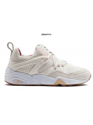 Puma x Careaux Blaze of Glory Whisper (White)