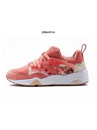 Puma Bog x Careaux x Graphic (Pink)