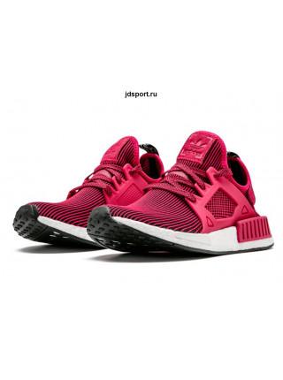 Adidas NMD XR1 Primeknit (Pink)