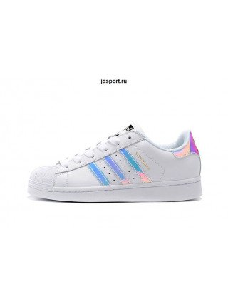 Adidas Superstar (White Hologram)