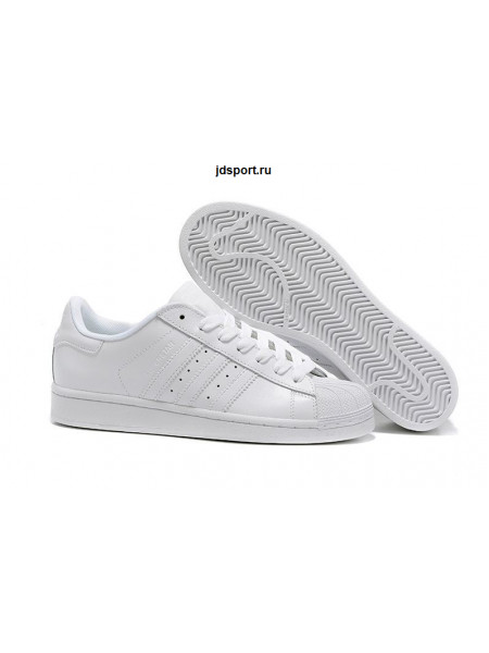 "Adidas Superstar ""Supercolor"" (White)"