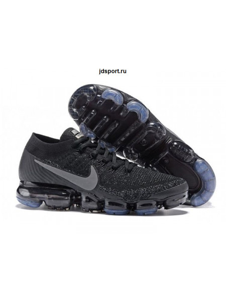Nike Air VaporMax Flyknit (Black/Canyon Grey​)