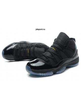 """Air Jordan 11 """"Gamma Blue"""""""