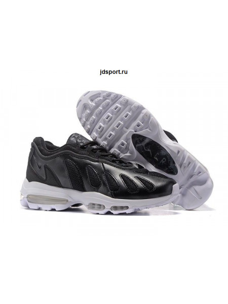 Nike Air Max 96 XX (Black/White)