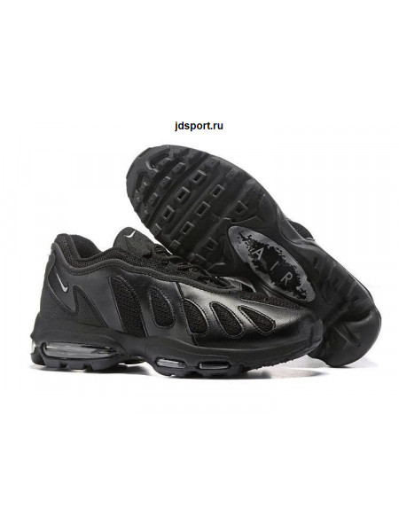 Nike Air Max 96 XX (Triple Black)