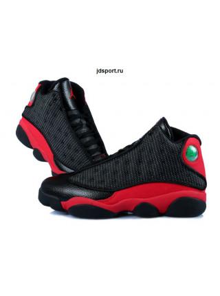 Air Jordan 13 Retro (Black/Red)