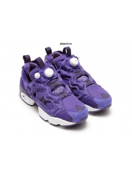 Reebok Insta Pump Fury (Purple Rain)