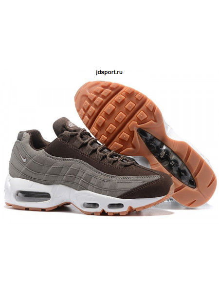 Nike Air Max 95 Essential (Grey/Brown)