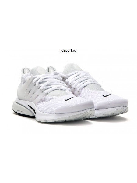 Nike Air Presto BR QS (White/Black)