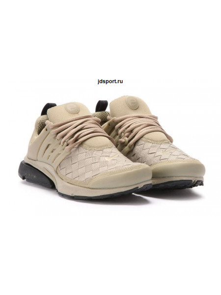 Nike Air Presto SE Woven (Neutral Olive/Neutral Olive Black)