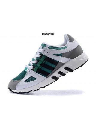 Adidas Equipment Guidance 93 (White/Black/Green)