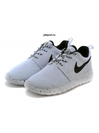 Nike Roshe Run (White/Black)