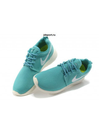 Nike Roshe Run (Terqouise)