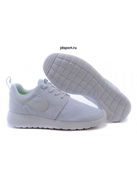 Nike Roshe Run (White)
