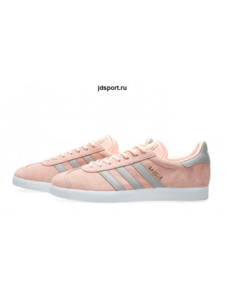 Adidas Gazelle W (Pink/Grey)