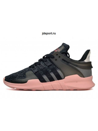 "Adidas Equipment Support ""ADV"" (Black/Pink)"